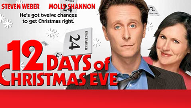 12 Days of Christmas Eve – Seven24 Films headquartered in Calgary ...