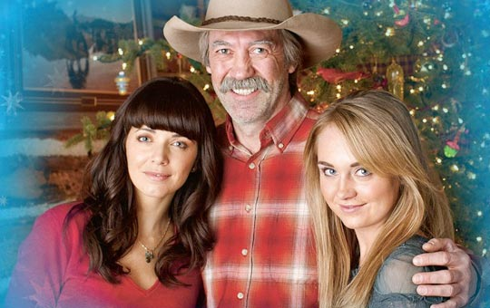 A Heartland Christmas.A Heartland Christmas Seven24 Films Headquartered In